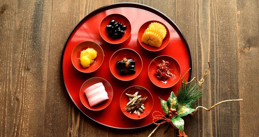 [料理] 年越し・お正月に食べたい魚料理8選[年とり …